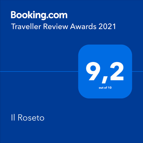 Travellers Rewiew Awards 2021